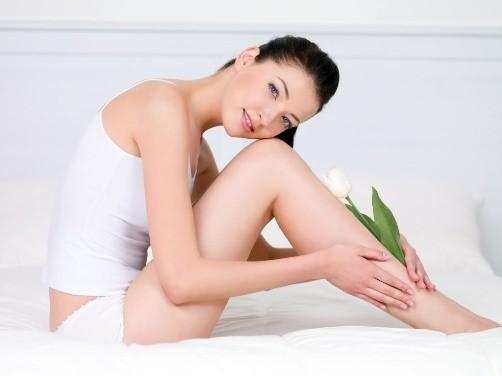 Phương pháp triệt lông vĩnh viễn đơn giản và an toàn cho da