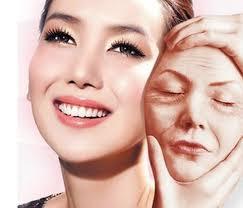 Cách làm căng da mặt không cần phẫu thuật ở tuổi 35