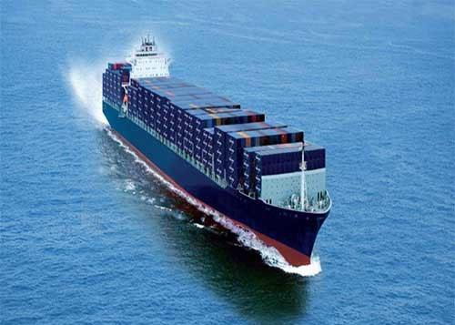 Niêm yết giá trong vận chuyển hàng hóa đường biển bằng container