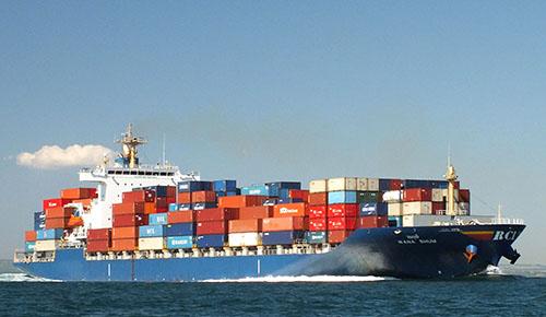 Phương thức thuê tàu chuyên chở hàng hóa