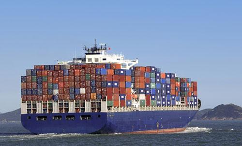 Các gói dịch vụ của công ty vận chuyển container