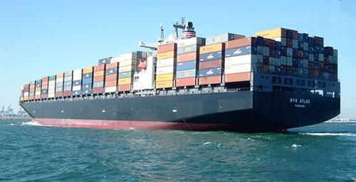 Tối ưu trong vận tải hàng hóa đường biển
