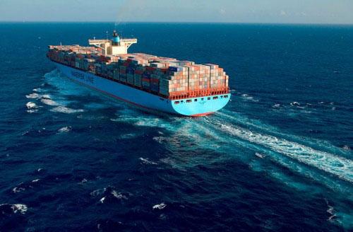 Dịch vụ vận chuyển đường biển hàng đầu