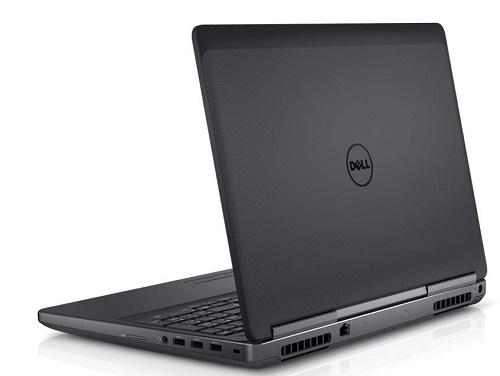 Laptop Dell Workstation M7510 cấu hình thế nào?