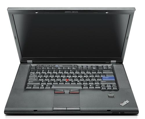 IBM Workstation W52 máy tính trạm mạnh mẽ