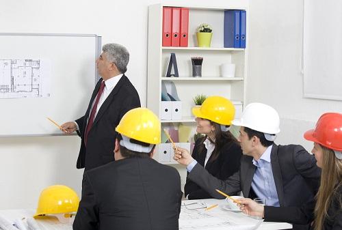 Những phương pháp khắc phục tai nạn lao động