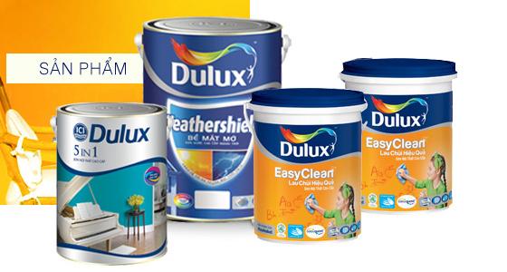 Sơn tường Dulux có chất lượng như thế nào?