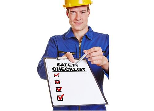 Mục đích của việ ckiểm định an toàn trong lao động