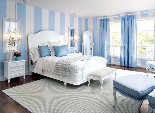 Hướng dẫn trang trí phòng ngủ đẹp như mơ khiến bạn không thể rời mắt