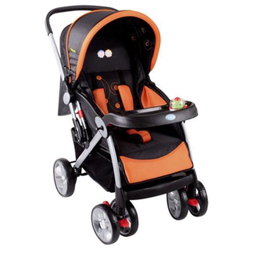 Mua xe đẩy em bé trực tuyến thế nào hiệu quả?