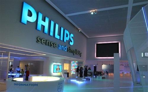 Ưu điểm đèn led Philips