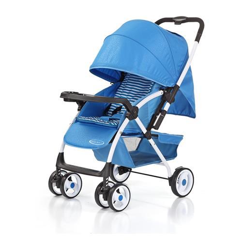 Có nên mua xe đẩy em bé vào thời gian này