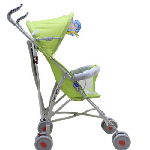 Có nên mua xe đẩy ba bánh cho trẻ hay không?