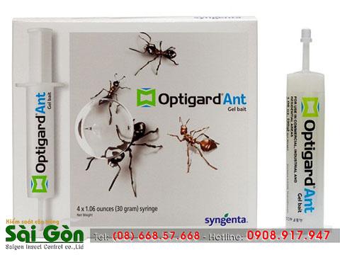 Thuốc diệt kiến giúp bạn bảo vệ an toàn cho bé