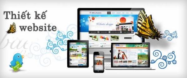 Nên thiết kế website ở đâu tại TP HCM