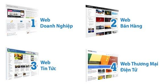 Công ty thiết kế website Saigon Hitech cung cấp những dịch vụ gì
