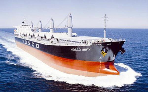Các yếu tố quyết định tới giá cước vận tải biển
